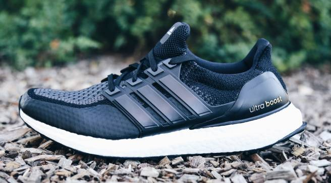 26cf6bf53fd2a Adidas  New Version of the Ultra Boost Released Today