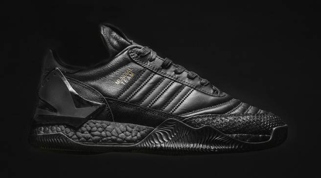 2cda677da048 These  Triple Black  Adidas Will Be Tough to Get
