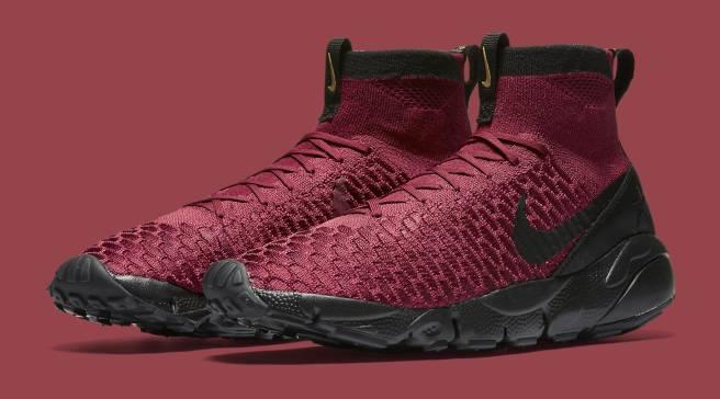 new product 1485d d81e7 Nike Sportswear s Flyknit Soccer Shoe Is Back