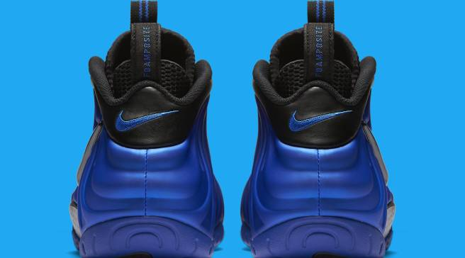 7d8c21ec74c The Wait for These Nike Foamposites Is Almost Over