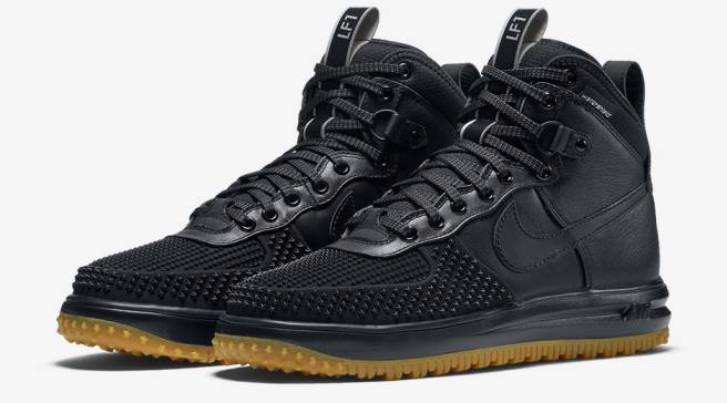 online store b1e6d 4dbf2 Nike s Iconic Air Force 1 Readies for Winter