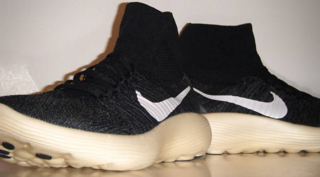 newest 58a61 8c627 Nike LunarEpic Flyknit | Sole Collector
