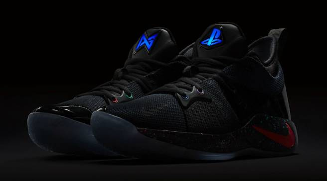 info for 06594 e1a25 The Limited Edition Playstation x Nike PG2 Releases Feb. 10