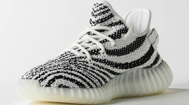 c1d05430d57a3  Zebra  Adidas Yeezy Boosts Will Be Easier to Get This Time