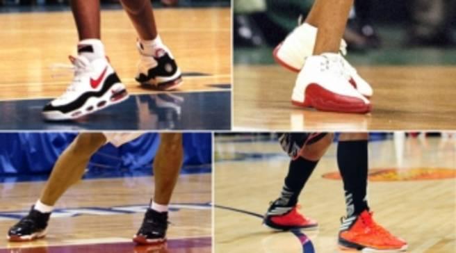 bb65c7fcdb1b March Madness  The Best Sneakers Worn by Cincinnati