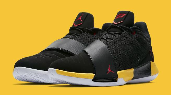 Taxi  Jordan CP3.11 Surfaces Ahead of Playoffs 7b53927b0