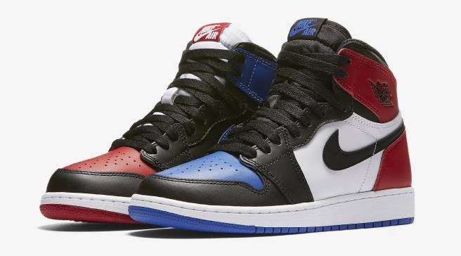7ad62e8fc6c3d  Top Three  Jordan 1s Are Coming in GS Sizes