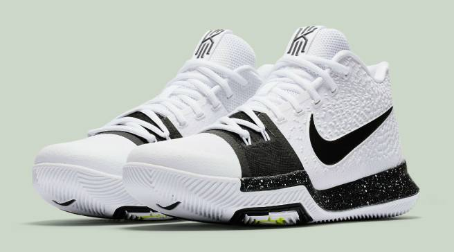 cabfb0101df This Nike Kyrie 3 Skips the Bells and Whistles