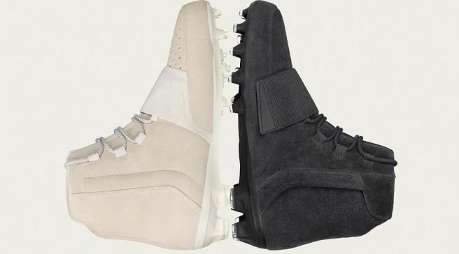 Adidas Announces Triple Black Yeezy Cleats 103682928d81