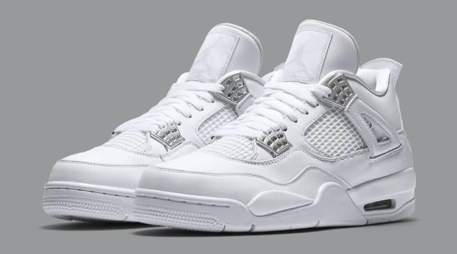 da5d0eb8255d98  Pure Money  Air Jordan 4s Releasing on May 13