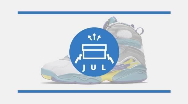 best website 2598e 64dba July s Most Important Air Jordan Release Dates