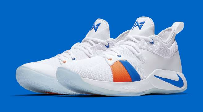4b991127a Will This Be the Last  OKC  Nike PG Colorway