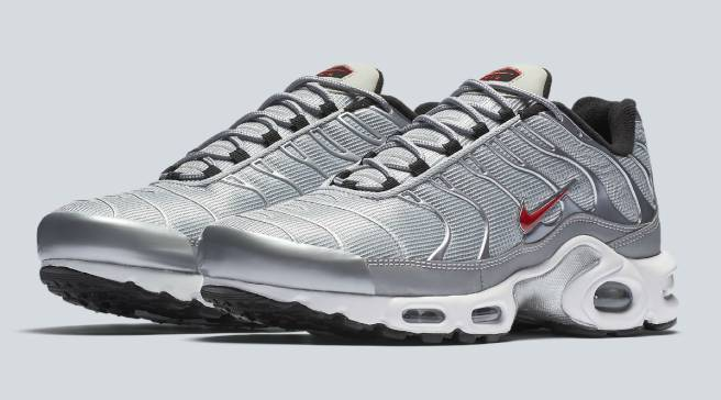 f52a7691b09c There s a  Silver Bullet  Nike Air Max Plus
