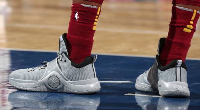 Dwyane Wade | Sole Collector
