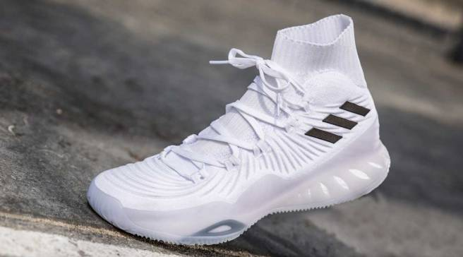 new style 188b2 2bb0b adidas Crazy Explosive