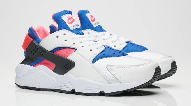 74a67a51e05d Nike Brings an Original Huarache Out of the Archive