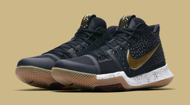 timeless design 75907 3741c Nike Kyrie 3 | Sole Collector