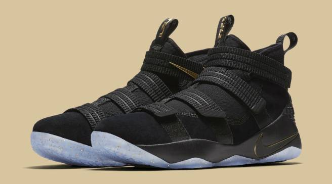 4f04433a1b92 A  Finals  Look for the Nike LeBron Soldier 11