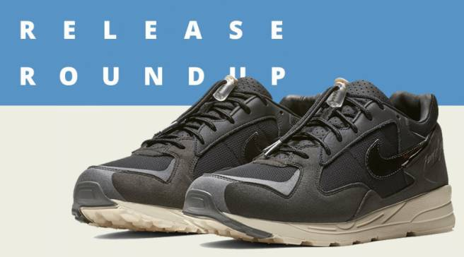 Release Roundup  Sneakers You Need To Check Out This Weekend 1ccec0fdd