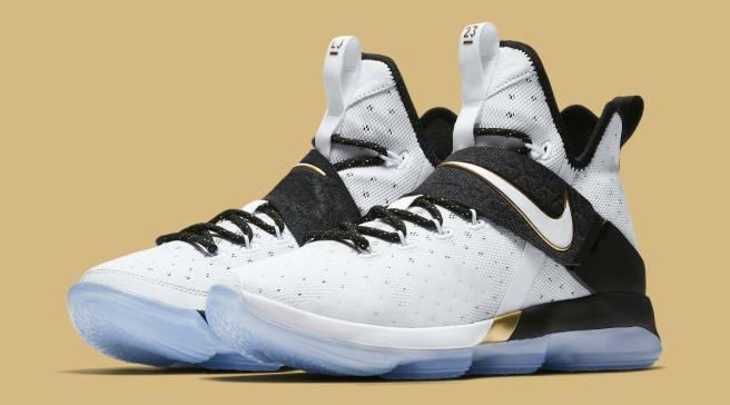 ba67fc3987b3b LeBron James  Black History Month Sneakers Release This Week