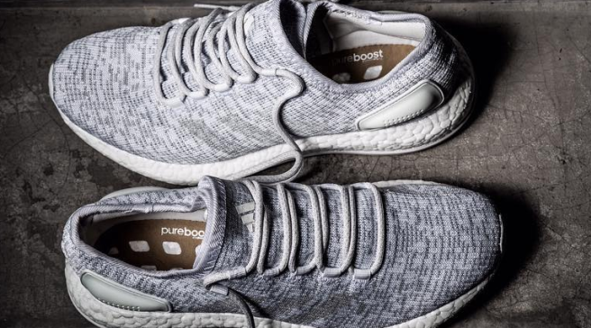 Adidas Has a New Primeknit Boost Shoe in the Works aa7e3a0b7