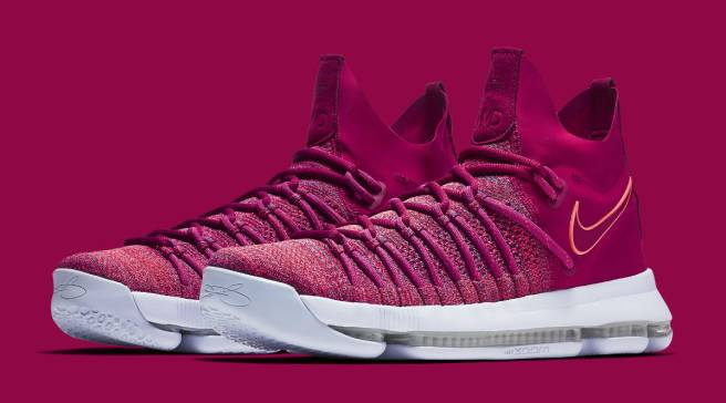 8064bd365c95 Nike Is Releasing the Most Colorful KD 9 Elite Yet