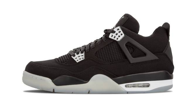 dd1fb3a9680 Eminem Is Raffling Off Exclusive Jordans for Charity
