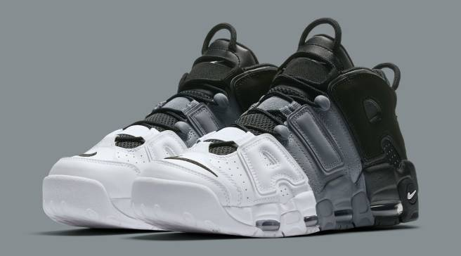 huge discount 7306d 254c3 ... Upcoming Nike Air More Uptempo Is a 3-in-1 ...