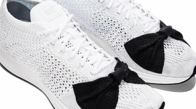 180d46a4f Comme des Garçons's Weird New Nike Collaboration