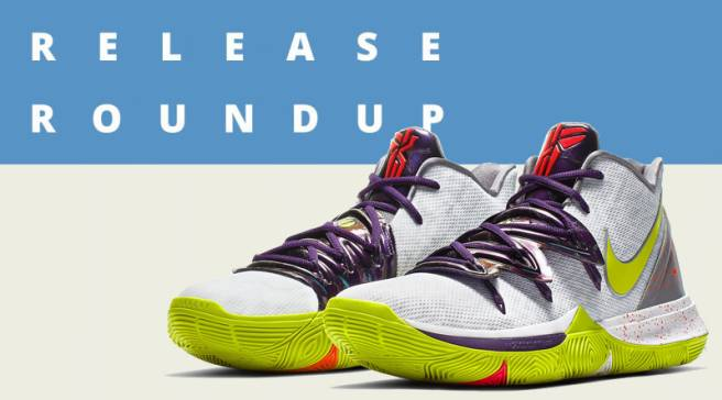 f1a9fc011 Release Roundup  Sneakers You Need To Check Out This Weekend