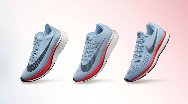 921ce7d043cf Nike Introduces  Breaking2  Running Sneakers