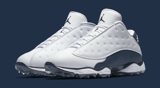 eb034e05e4b484 More Air Jordan 13 Low Golf Shoes Are Coming Soon