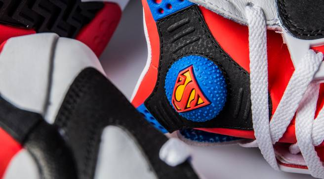 2664279e6dd Shaq and Reebok Are Releasing  Superman  Sneakers