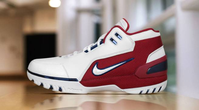 a8aeff16329 Release Information for the Nike Air Zoom Generation Retro
