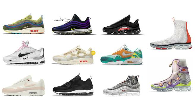 the best attitude 86dac 90913 Nike Air Max Day 2017 Vote Forward
