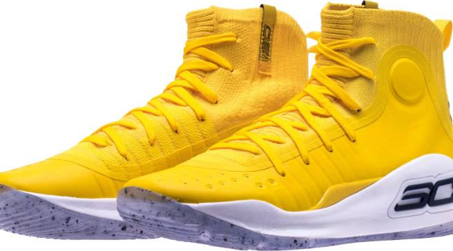 22cde1c33dec Shoe Palace Released Exclusive Curry 4s