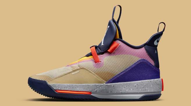 4c93afb217ca36 The Next Air Jordan 33 Is Highly Visible
