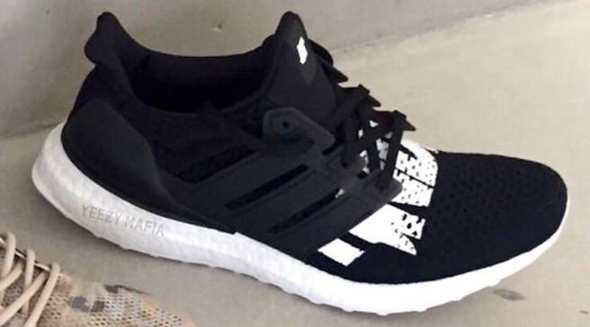 9f1affb2c0a Undefeated x Adidas Ultra Boost Releasing in 2018