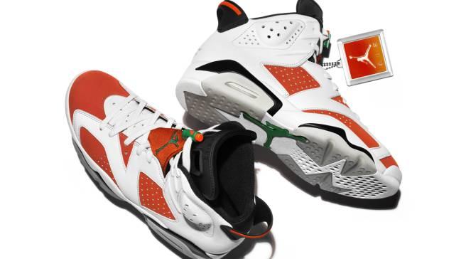 b81d6dc8267d49  Gatorade  Air Jordan 6s Are Available Early