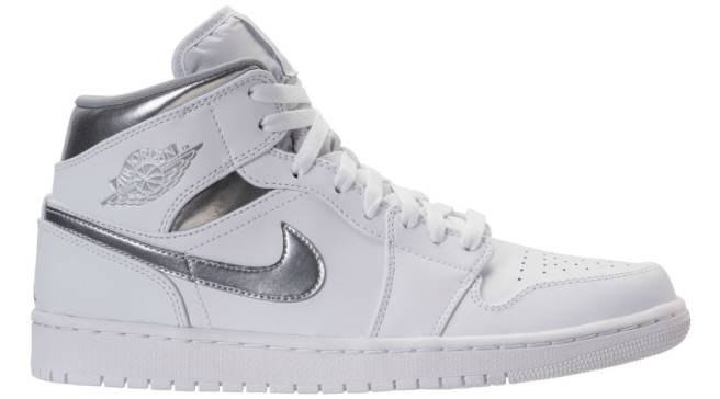 ff3e580421f ... official another metallic air jordan 1 is available 9bbf1 ef960