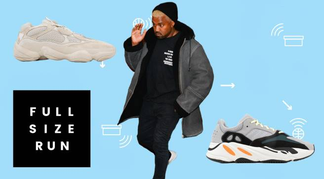 84b43808188dc Is Kanye West Lying About Yeezys