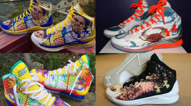 cd43d0e8daf The 50 Best Under Armour Icon Curry 1 Designs