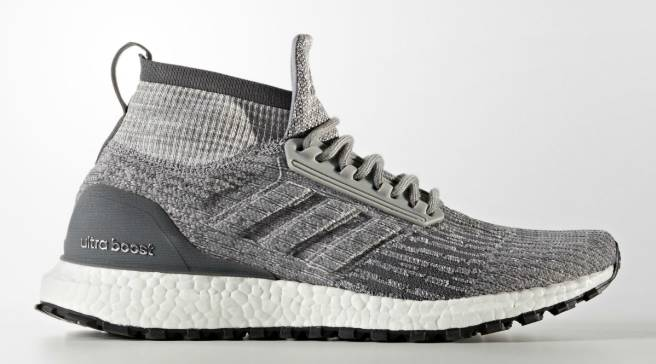 1ecf4716f A Look at the Adidas Ultra Boost ATR Mid in Grey
