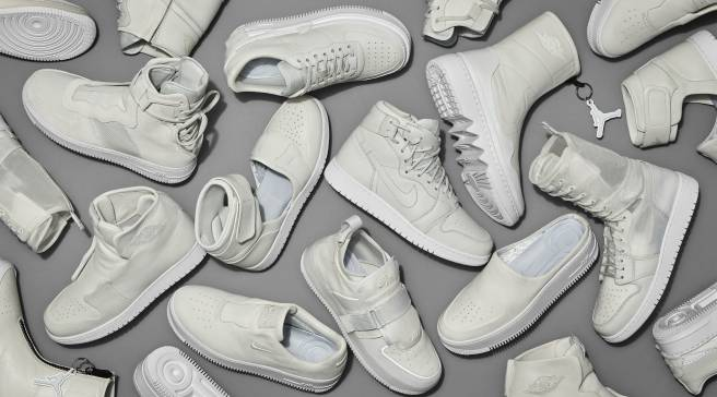 Womens | Sole Collector