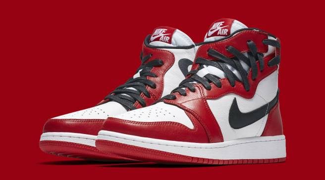 f639eb8913ba17 The Air Jordan 1 Rebel
