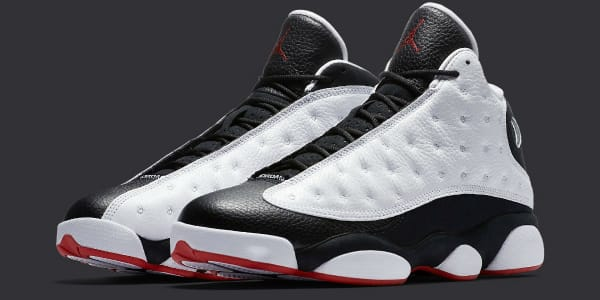 Is a New 'He Got Game' Air Jordan 13 Coming Soon?
