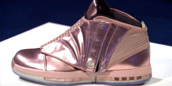 Marcus Jordan Scrapped These Unreleased Air Jordan Samples