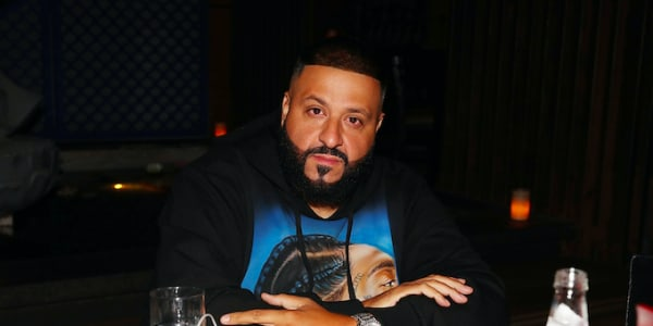DJ Khaled Named the New Chief Creative Officer of Snipes