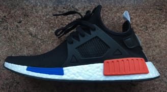 New Men's ADIDAS ORIGINALS NMD_XR1 BY9924 Black Solar