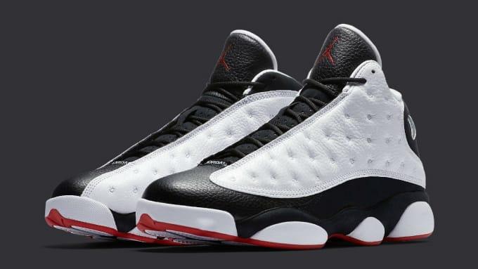 5b7901e9a32 shop air jordan retro 13 mens basketball shoe cover c1bf0 630b5